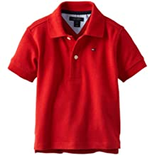 Tommy Hilfiger Baby Boys' Short Sleeve Ivy Polo