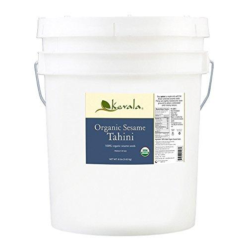 Kevala Organic Tahini 36 Pound product image