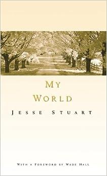 My World (Kentucky Bicentennial Bookshelf)