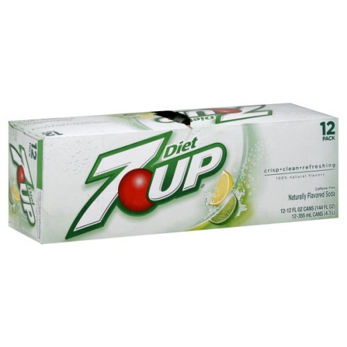 7 up soda cans - 4