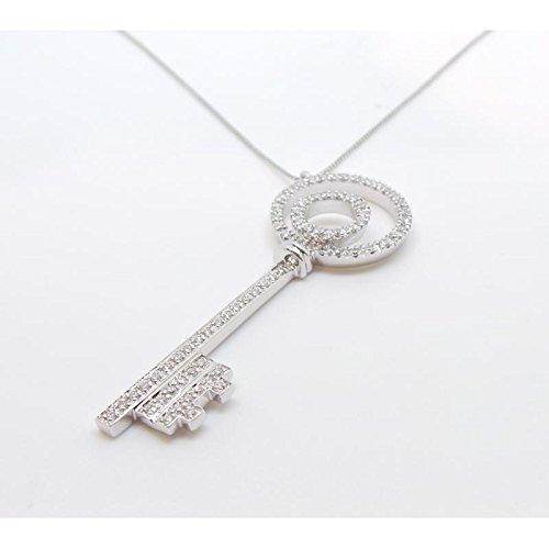 Pendentif recarlo Femme ZP _ 787/B or diamant