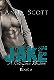 Jake (A Redemption Romance Book 2)