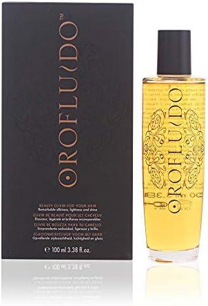 Revlon Orofluido Original Elixir Tratamiento Capilar - 100 ml: Amazon.es: Belleza