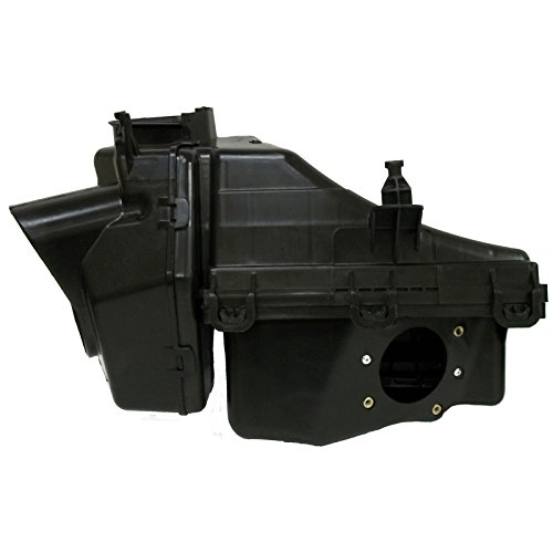 Box Assembly Filter Air (Air Cleaner Filter Box Assembly Housing for 2002-2009 Nissan Altima Quest Maxima fits 319-67157/258-516 / NI3990101 / 16500-8J010 / 165008J010)