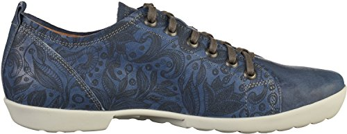 Think Anni Jeans Brogues 282055 Femme IqzXxrIw