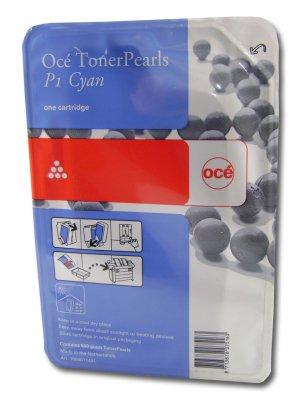 Oce USA Colorwave 600 Cyan Toner Pearls P1 500gms