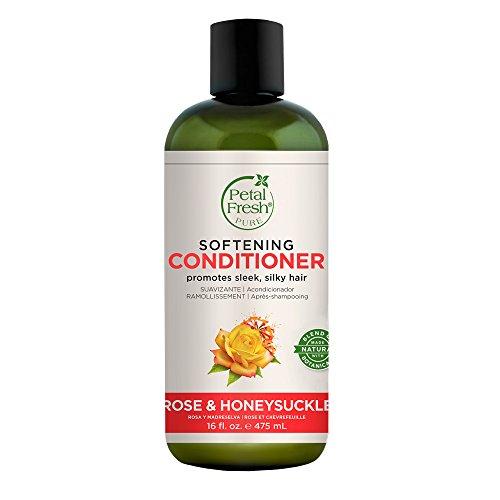 (Petal Fresh Pure Softening (Rose & Honeysuckle) Conditioner)