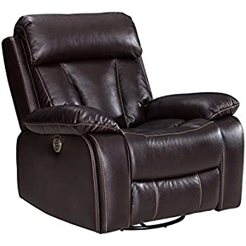 Power Recliner Sofa With USB Charging Port Adjustable Headrest Deluxe Living Room Electric Lounge Chair  sc 1 st  Amazon.com & Amazon.com: Coaster Home Furnishings Delange Modern Power Motion ... islam-shia.org