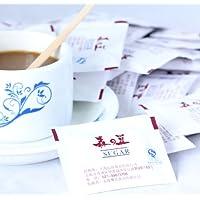 品皇 森之豆 白糖包  咖啡好伴侣 咖啡糖包 白砂糖 6g*100包