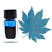 Grey990 18ml Glitter Powder Color Calligraphy Writing Painting Bottled Fountain Pen Ink Students Office Stationery Supplies 7#