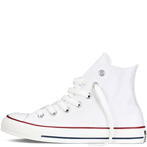 Óptico Blanco Converse Star Unisex Zapatillas Taylor Chuck Adulto All Altas B1vzwn8Bq