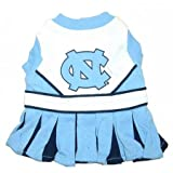 North Carolina Tar Heels Cheer Leading SM