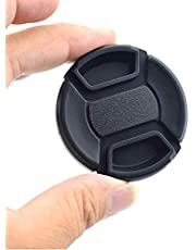 39mm Lens Cap Center Snap on Lens Cap Suitable Suitable &for Nikon &for Canon &for Sony Any Lenses with Ø 39mm Camera.39mm Camera Lens Cap.