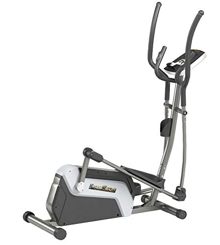 Fitness Reality E5500XL Magnetic Elliptical Trainer with Comfortable 18'' Stride by Fitness Reality (Image #17)