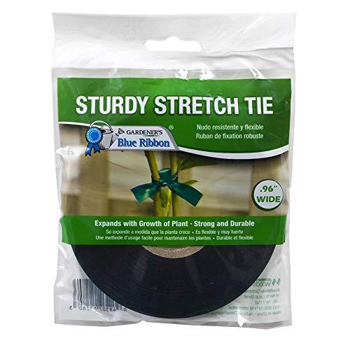 Gardener's Blue Ribbon T006B Sturdy Stretch - Tie Tree