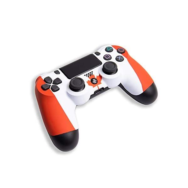 Canada Playstation 4 PS4 Dual Shock 4 Wireless Custom Controller 2