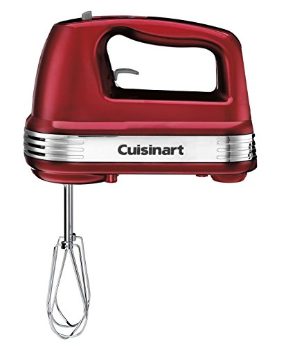 Cuisinart HM-70MR 7-Speed Power Hand Mixer by Cuisinart (Image #1)