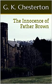 the innocence of father brown pdf