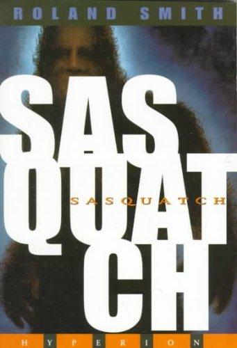 Sasquatch, 1st, First Edition - Arundel Mills Store
