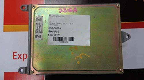 REUSED PARTS Fits Honda Accord Engine ECM ECU Control Module 37820-P0B-A50 37820P0BA50