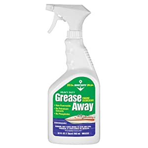 MaryKate Grease Away Engine Degreaser
