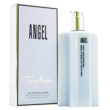 Amazoncom Thierry Mugler Angel Perfuming Body Lotion For Women 7