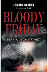 BLOODY FRIDAY Paperback