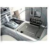 Amazon.com: Console Vault safe for Chevrolet Avalanche Fold Down Arm Rest Console 2003-2012 1006 ...