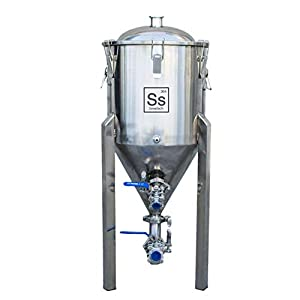 Ss Brewtech Home Brewing Chronical Fermenter