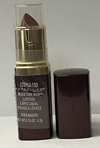 Maybelline Moisture Whip Lipstick Iced ()