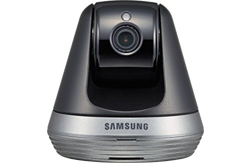Samsung SNH-V6410PN SmartCam Pan/Tilt Full HD 1080p Wi-Fi IP Camera