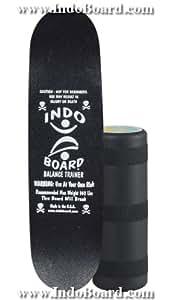 Indo Board Mini Kicktail Black