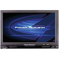 POWER ACOUSTIK PT-712IRA 7-Inch Dual Channel IR Headrest Monitor