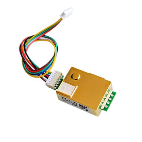 (S-Smart-Home - 1PCS MH-Z19 MH-Z19B NDIR CO2 Sensor Module infrared co2 sensor 0-5000ppm)