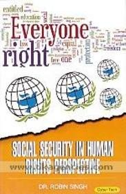 Download Social Security in Human Rights Perspective pdf epub
