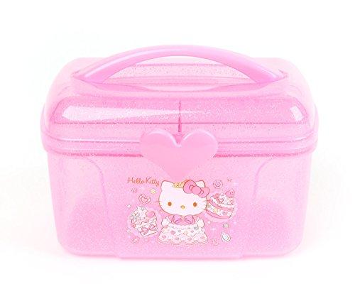 Hello Kitty Cosmetic Case: Sweet Princess