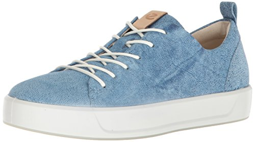 ECCO Womens Soft 8 Fashion Sneaker Indigo o4reabQD