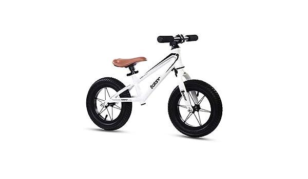 WYX Equilibrio Bicicleta no-Pedal Balance Bike Childrens Primera ...