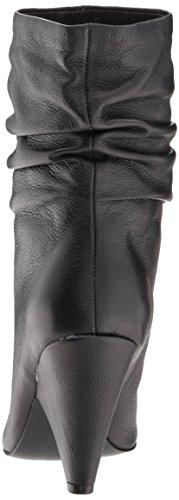 Black Mid GUESS Calf Boot Women's NAKITTA3 q77nxwXA