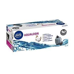 Gre AQ700 – Medio filtrante Aqualoon para Piscina, 700 gramos