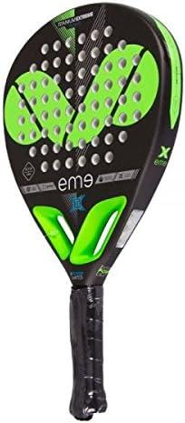 Pala De Padel Eme Extreme Power Ltd Verde: Amazon.es: Deportes y ...