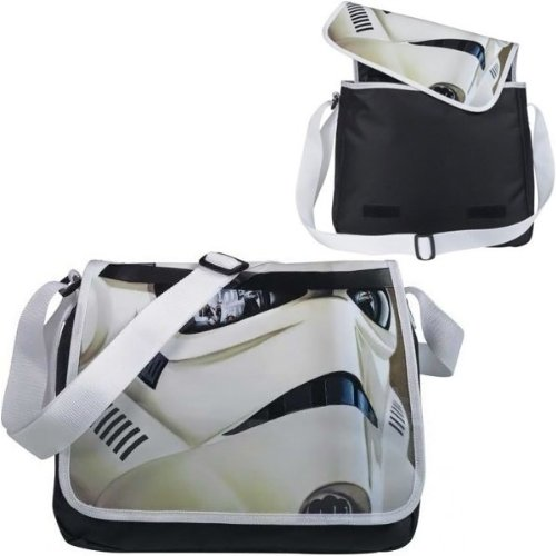 Star Wars Storm Trooper-Borsa Messenger