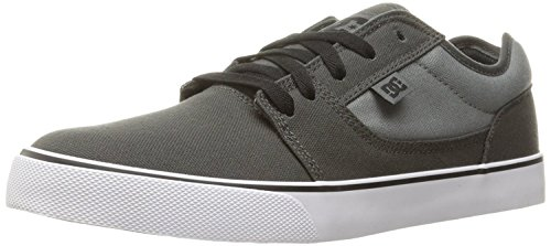 ギャンブル丁寧包帯DC Men's Tonik Tx Skateboarding Shoe Charcoal/Cool Grey 6.5 D US [並行輸入品]
