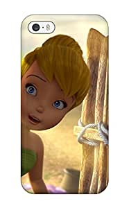 David Shepelsky's Shop Best 8861366K17254740 Awesome TashaEliseSawyer Defender Tpu Hard Case Cover For Iphone 5/5s- Tinker Bell And The Great Fairy Rescue