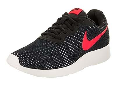 Amazon.com | Nike Men's Tanjun SE Running Shoes Black