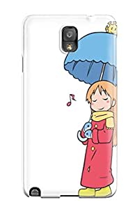 New Style Snap-on Nichijou Case Cover Skin Compatible With Galaxy Note 3