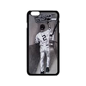 The Greatful man Cell Phone Case for iPhone 6 by lolosakes