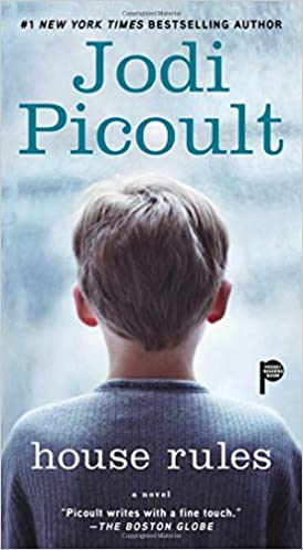 House Rules A Novel Amazon Fr Jodi Picoult Livres