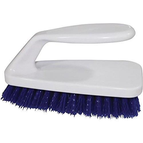 - Genuine Joe 99658 Iron Handle Scrub Brush (Pack of 6)
