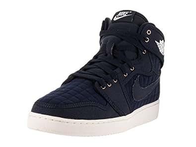 d5890837cda62f Image Unavailable. Image not available for. Color  Jordan Nike Men s AJ1 KO  High OG Basketball Shoes ...